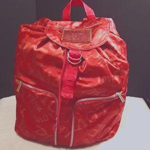 💕Pink Victoria Secret Large Bookbag